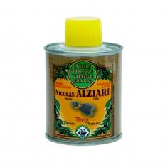 THYM - Préparation culinaire à base d'huile d'olive et d'arôme naturel THYM 100 ML (BIDON)