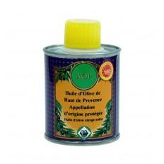 Huile d'olive de Haute Provence AOP 100 ML (BIDON)
