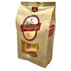 Socca Chips nature 120 g (sachet)