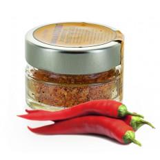 Sel de Camargue au Piment d'Espelette 50 g