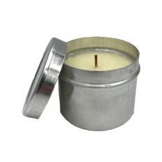 Bougie parfumée Tubéreuse 85 gr