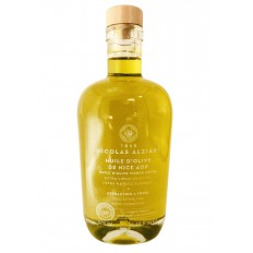 Huile d'olive AOP Nice flacon PURE 375 ml