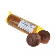 6 Nonnettes au miel fourrées à la confiture de Figue  150 gr