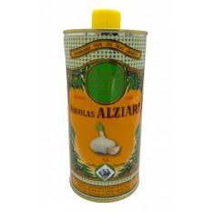 AIL - Préparation culinaire à base d'huile d'olive et d'arôme naturel AIL 500ml