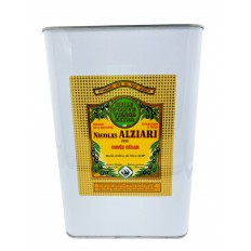 Bidon 5 L huile d'olive cuvée Cesar (AOP Nice)