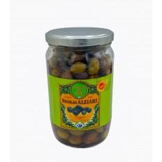 Olive de NICE AOP 480g