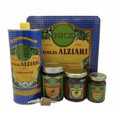 Coffret Pure Olive
