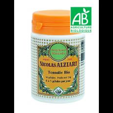 Tensoliv Bio 60 gélules (complément alimentaire)