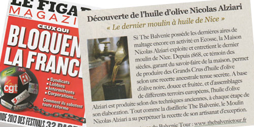 Figaro magazine