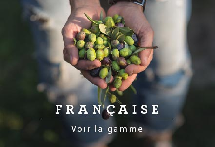 Huiles de France